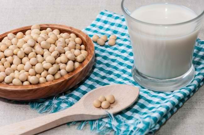 Mengandalkan Manfaat Kacang Kedelai untuk Mencegah Serangan Penyakit