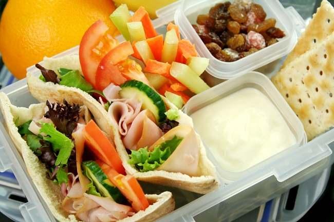 Selamat Mencoba Menu Makan Siang Sehat Berikut Ini - Alodokter