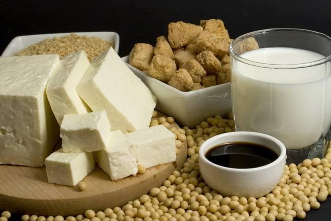 Kontroversi Kacang Kedelai Terkait Alergi dan Kesuburan