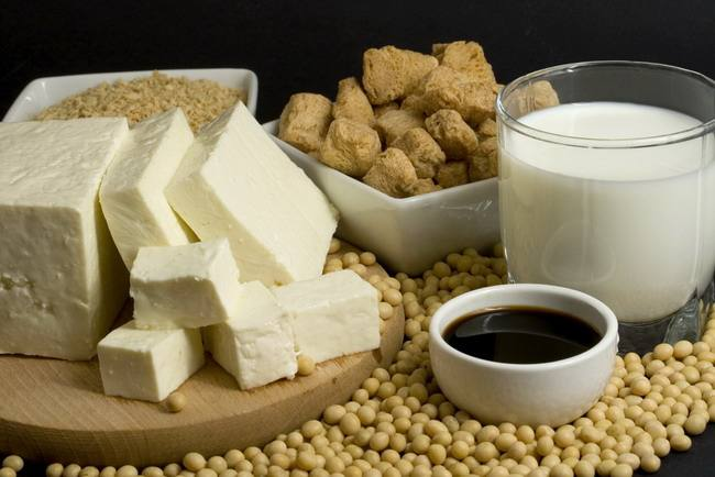 Kontroversi Kacang Kedelai Terkait Alergi Bayi dan Kemandulan - Alodokter
