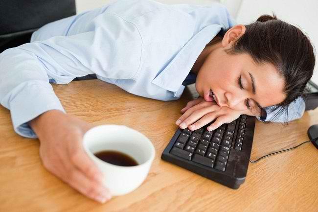 Banyak Kondisi Buruk Menanti Anda Karena Efek Begadang - Alodokter