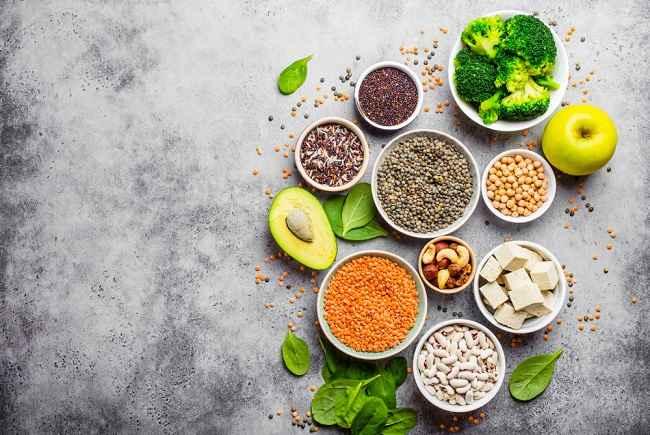 Mudahnya Mendapatkan Protein Nabati Dari Makanan Ini Alodokter