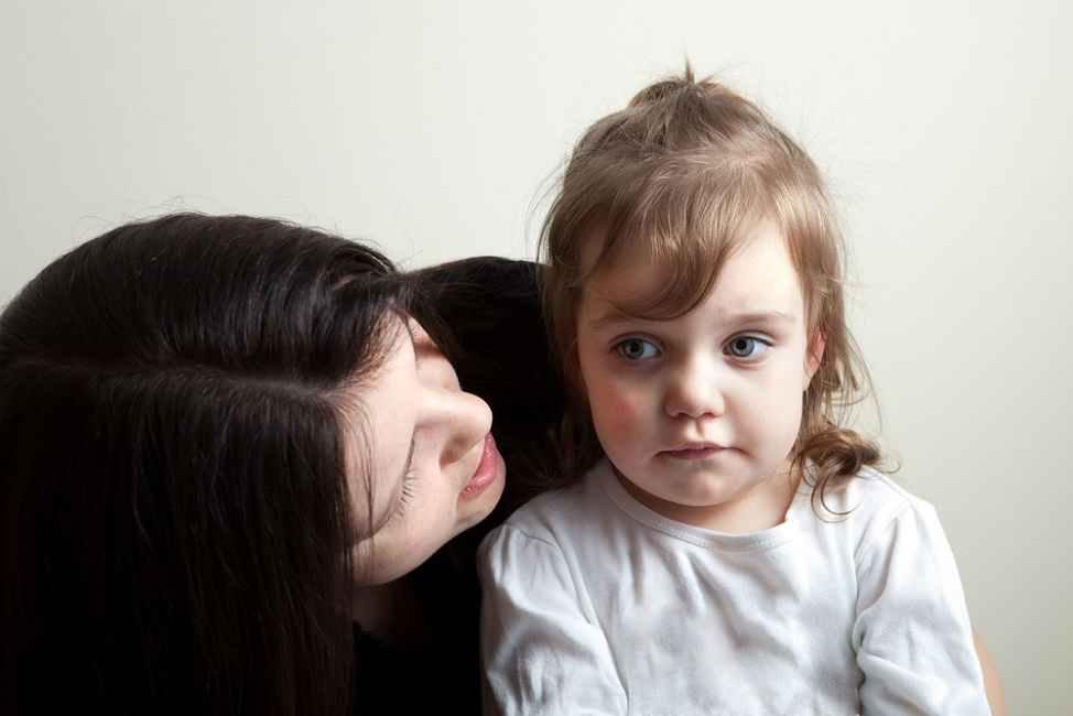 Bunda, Seperti Ini Cara Melatih Disiplin pada Anak Sejak Dini - Alodokter