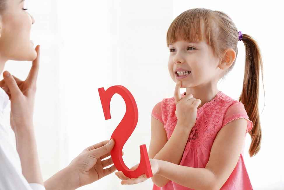 Yuk, Kenali Gangguan Bicara Apraksia pada Anak dan Cara Mengatasinya