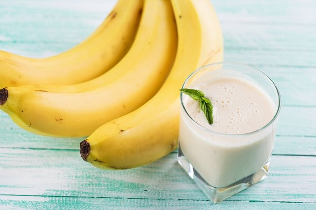 8 Jenis Makanan Yang Mengandung Kalium Terbanyak Alodokter