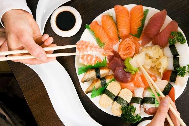 5 Manfaat Makanan Jepang yang Baik bagi Kesehatan