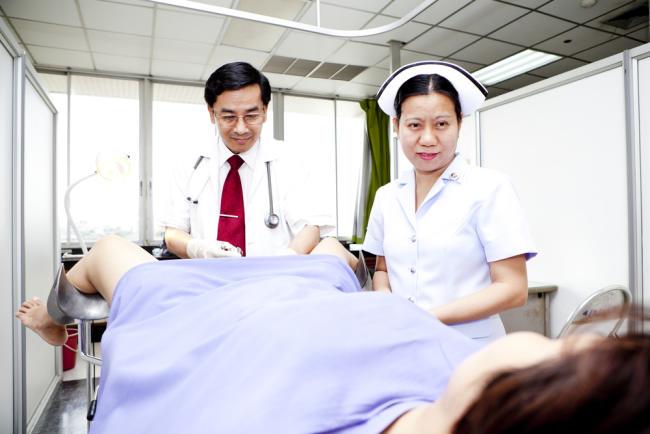 Penyakit Pada Sistem Reproduksi Wanita Yang Umum Terjadi Alodokter
