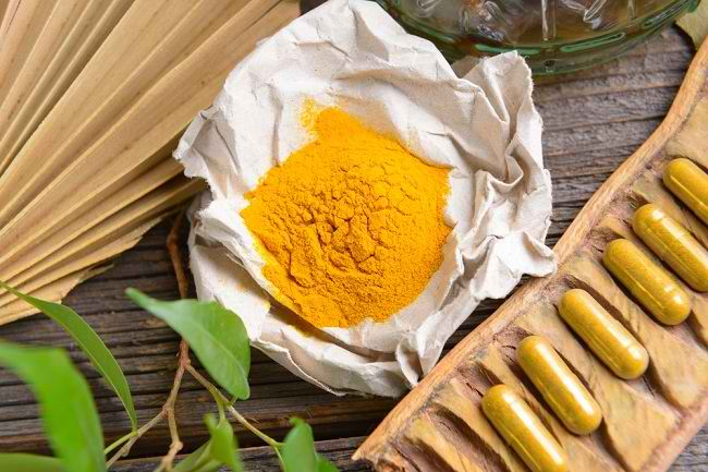 Zat yang Dapat Terkandung di Dalam Obat Penambah Nafsu Makan - Alodokter