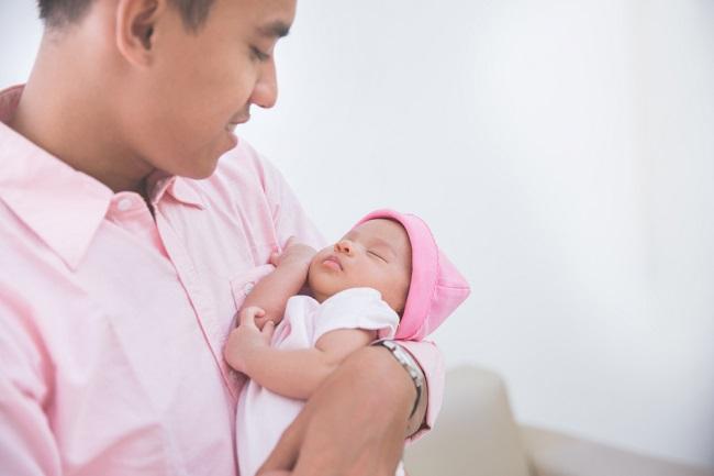 7 Hal Yang Perlu Dilakukan Calon Ayah - Alodokter