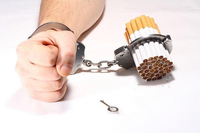 Ketahui Serba-serbi Informasi Nikotin di Sini