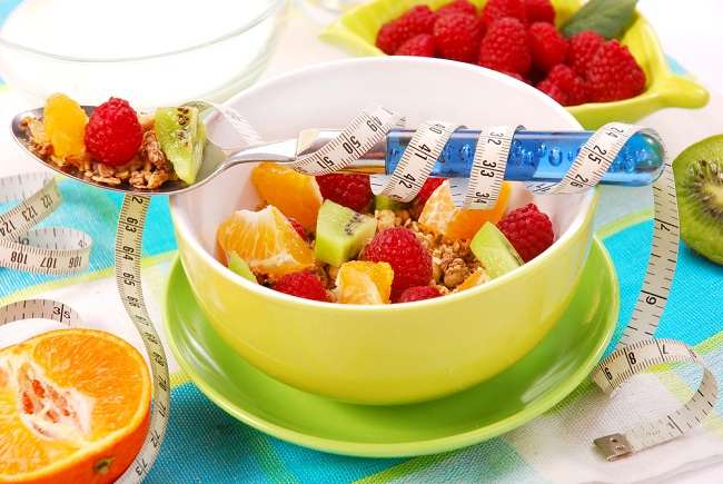 Pilah-pilih Macam-macam Diet