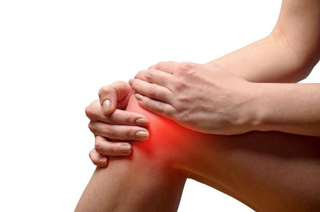 Lutut terasa sakit apa obatnya