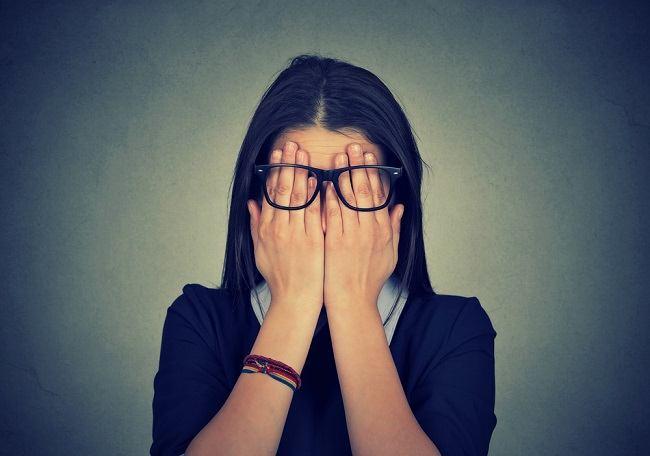 Cara Menghilangkan Mata Sembap Setelah Menangis - Alodokter