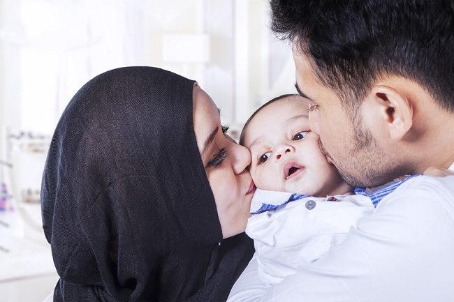 5 Hal Tidak Terduga yang Bisa Kamu Alami Usai Memiliki Bayi - Alodokter