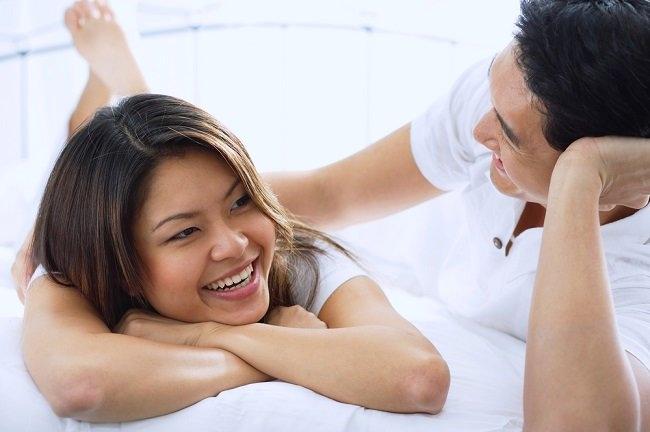 5 Posisi Seks Ini Akan Memuaskan Orgasme Wanita - Alodokter