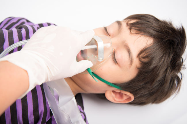 Terapi Oksigen untuk Penderita Penyakit Paru Obstruktif Kronik