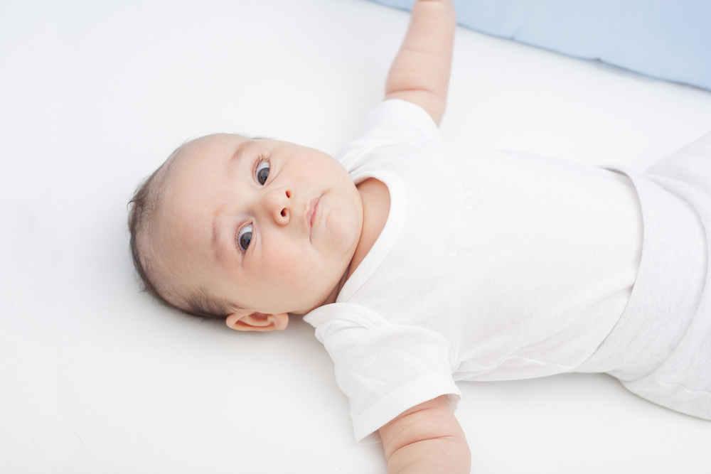 Bunda, Kenali Gejala Bayi Tersedak dan Cara Menangani yang Tepat