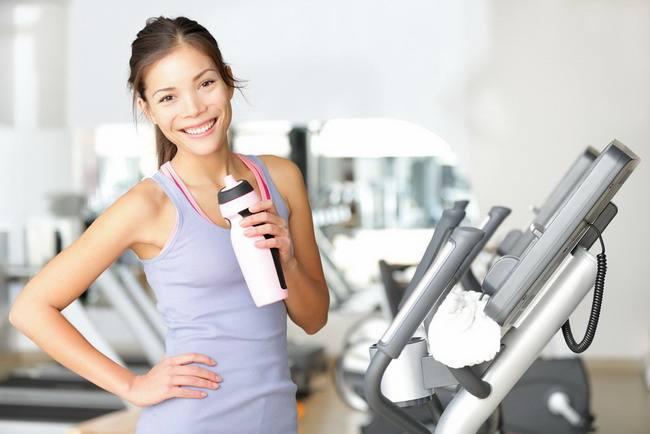 Olahraga di Tempat Fitnes, Salah Satu Langkah Utama Tubuh Lebih Bugar - Alodokter