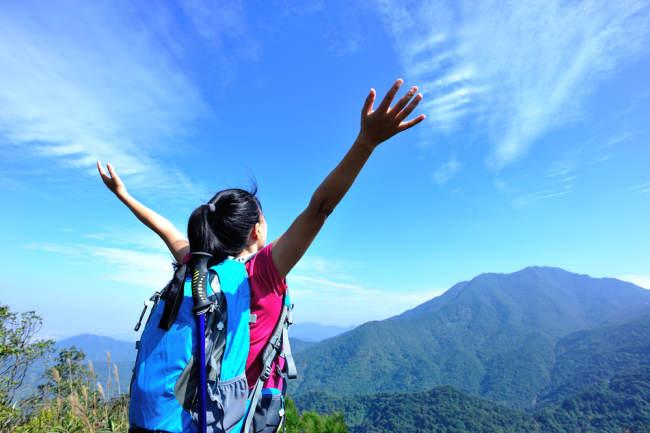Alasan Kenapa Mendaki Gunung Butuh Persiapan yang Memadai - Alodokter