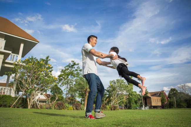 Peran Orang Tua agar Anak Sehat - Alodokter