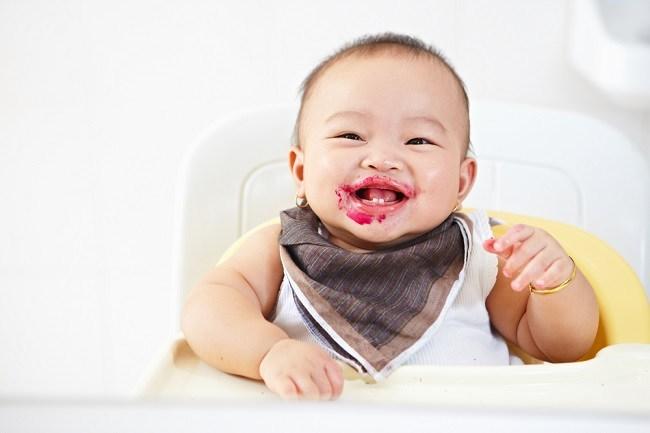 8 Makanan Super Agar Bayi Gemuk Sehat Alodokter