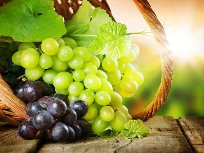 8 Manfaat Buah Anggur Bagi Kesehatan