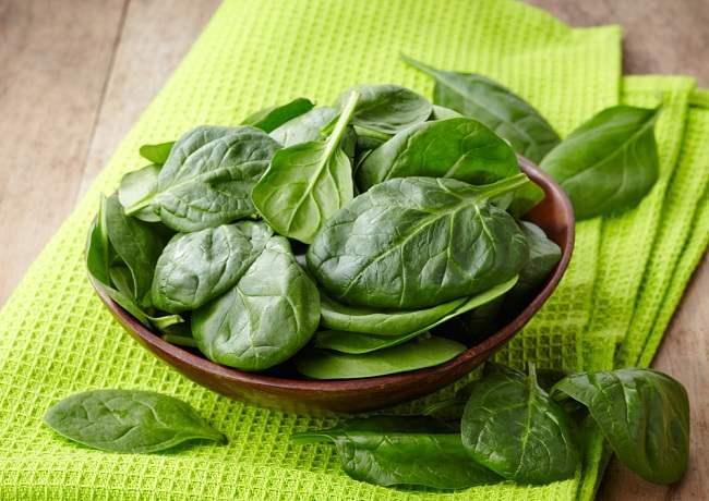 Jenis Makanan yang Mengandung Vitamin K - Alodokter