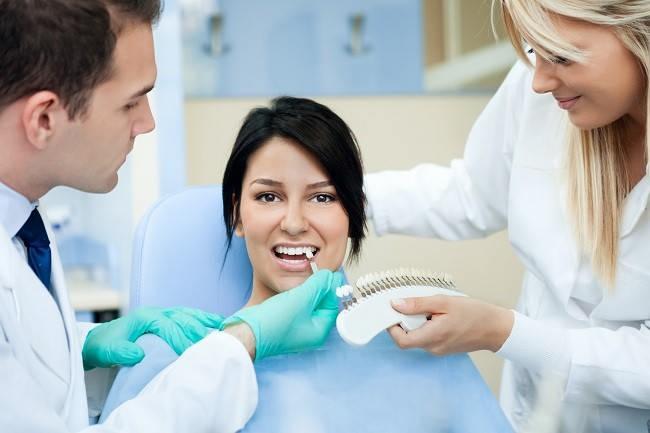 Rambu Rambu Pemutihan Gigi Alodokter