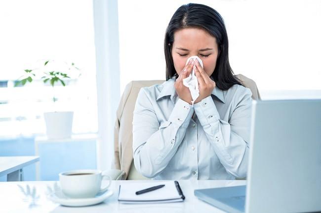 Ini Bahaya Sinusitis Ketika Terjadi Komplikasi - Alodokter