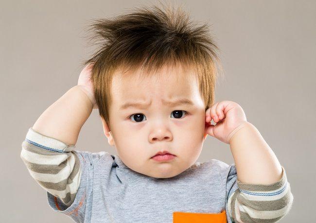 Ini Penyakit Telinga yang Sering Dialami Anak - Alodokter