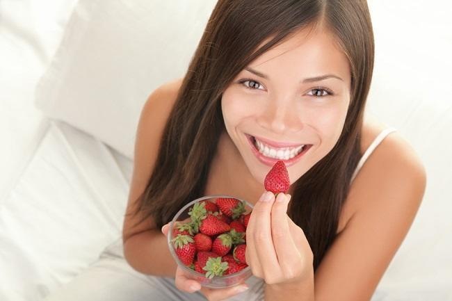 3 Jenis Buah yang Mengandung Vitamin C Selain Jeruk - Alodokter