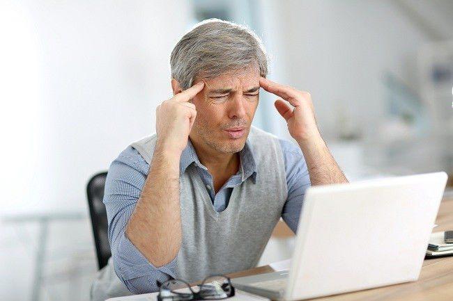 sakit kepala - Alodokter