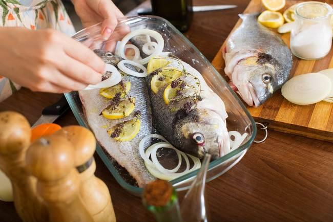 Memahami Jaring-jaring Makanan dan Risiko Racun di dalam Hewan Laut