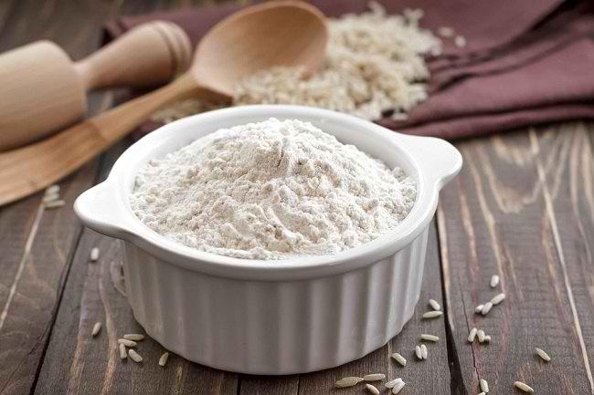 Tepung Beras Dan Manfaatnya Bagi Kesehatan Alodokter