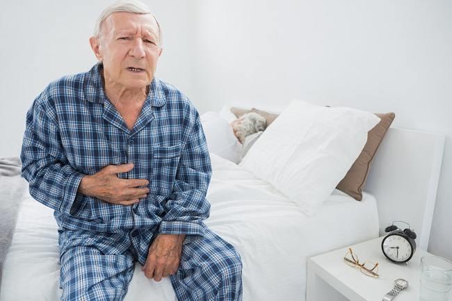 Kanker Pankreas - Gejala, penyebab dan mengobati - Alodokter