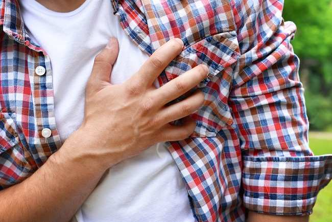 Heart Valves and Valve Disease - alodokter