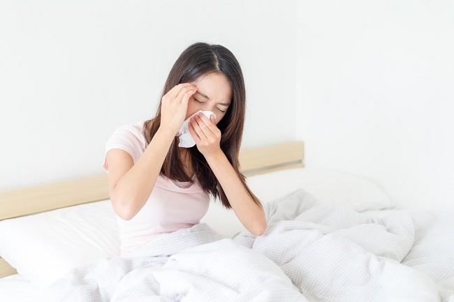Fakta Tentang Gurah untuk Mengobati Gangguan Sinus