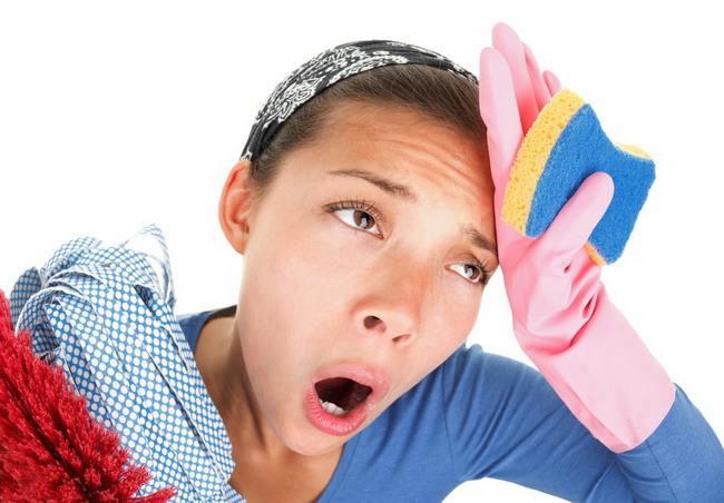 Tenang Saja, Rumahmu Tidak Perlu Terlalu Bersih - Alodokter