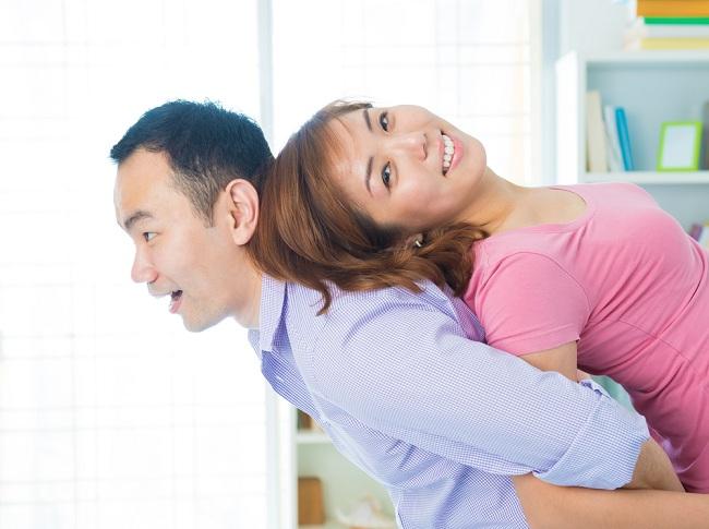 Tips Berhubungan Seks di Usia Tua - Alodokter