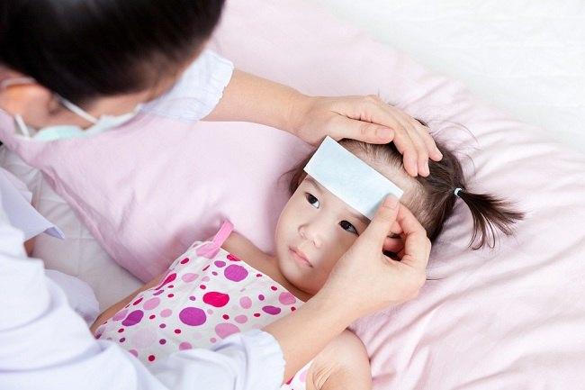 Kebiasaan Ini Bisa Hindarkan Anak dari Flu saat Musim Hujan
