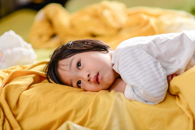 3 Cara Kreatif Mengatasi Anak Mengompol - Alodokter