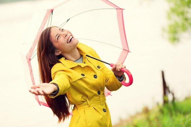 Cara Mudah Terhindar dari Serangan Flu Selama Musim Hujan