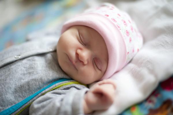 1974 เด็กทารกในเดือนแรก rs