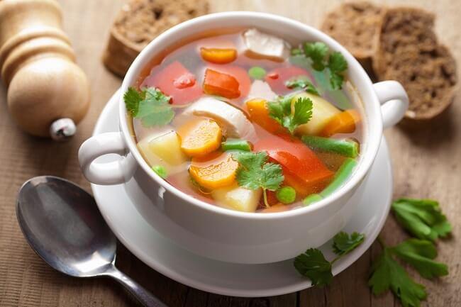 Bumil, Yuk Konsumsi Makanan Ini untuk Membantu Meredakan Mual - Alodokter