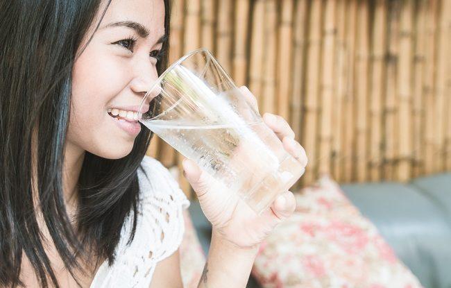 Air Tanah dan Keamanannya Bagi Tubuh