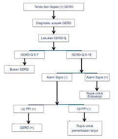 Pendekatan diagnostik GERD. dr. Josephine, 2017.