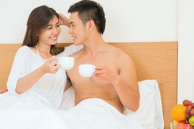Posisi Bercinta yang Bisa Membantu Proses Kehamilan - Alodokter