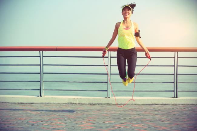 Fakta Tentang Olahraga Peninggi Badan