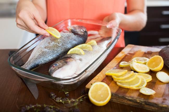 5 Manfaat Ikan Laut yang Sayang Dilewatkan