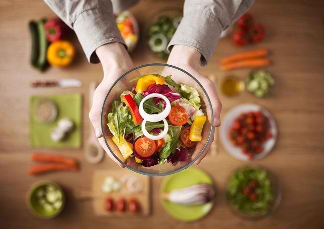 Diet Tanpa Olahraga Dapat Dilakukan untuk Menurunkan Berat Badan - Alodokter